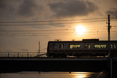 20150611-DS7_2840.jpg (d3_plus) Tags: street bridge sunset sky building bicycle japan train river cycling spring nikon scenery nightshot outdoor dusk daily architectural rainy ragnarok bloom   streetphoto nightview  tamron     dailyphoto   thesedays pottering     againstthelight againstthesun       tamronspaf2875mmf28 2875  2875mmf28  tamronspaf2875mmf28xrdildasphericalif  tamronspaf2875mmf28xrdild architecturalstructure d700 kanagawapref  nikond700  nikonfxshowcase