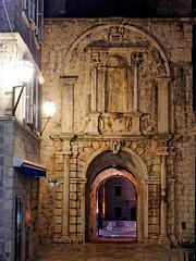 Brama miasta | City gate