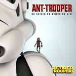 "Ant Trooper <a style=""margin-left:10px; font-size:0.8em;"" href=""http://www.flickr.com/photos/114265627@N08/19050829310/"" target=""_blank"">@flickr</a>"