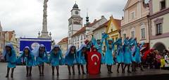 14.7.15 Ceska Pohadka in Trebon 22 (donald judge) Tags: festival youth dance republic czech south performance bohemia trebon xiii ceska esk mezinrodn pohadka pohdka dtskch mldenickch soubor