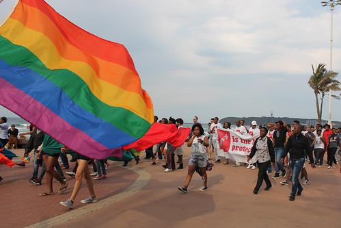 Durban Pride 2015