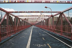 Williamsburg Bridge, NYC (Eggles) Tags: