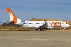 PR-GXZ (rcspotting) Tags: prgxz boeing 737800 gol linhas aéreas nova pintura cnf sbcf confins rcspotting avgeek rodrigo cozzato novagol