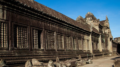 2015-05-23 Cambodia Day 4, Ankor Wat, Siem Reap (Qsimple, Memories For The Future Photography) Tags: old travel building tower art heritage tourism monument nature stone wall architecture asian religious temple design artwork ancient ruins worship asia cambodia cambodian khmer place natural outdoor antique buddhist traditional famous religion ruin culture buddhism places landmark structure historic sacred thom civilization siemreap angkor wat hinduism archeology religions sculptures bayon prohm 2015 prasat camera:make=canon exif:make=canon exif:lens=ef24105mmf4lisusm geo:state=siemreap exif:focallength=24mm exif:aperture=ƒ56 qsimple geo:country=cambodia camera:model=canoneos600d exif:model=canoneos600d exif:isospeed=100 geo:city=krongsiemreap geo:location=sangkatnokorthum geo:lon=10386655 geo:lat=1341220118