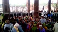 Ancient Shivling Pooja (Stambheshwar Mahadev) Tags: shiv shivling mahadev stambheshwar oldestshivling