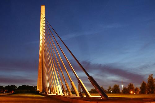 Pont de Liège (Liège 2015)