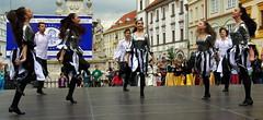 14.7.15 Ceska Pohadka in Trebon 53 (donald judge) Tags: festival youth dance republic czech south performance bohemia trebon xiii ceska esk mezinrodn pohadka pohdka dtskch mldenickch soubor
