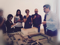 """Warm-up for the Eurovision Lab in Italy: Experiencing the EMEE Change of Perspective, Museo Nazionale Romano – Terme di Diocleziano, 11th-15th May 2015, Rome • <a style=""""font-size:0.8em;"""" href=""""http://www.flickr.com/photos/109442170@N03/19950728370/"""" target=""""_blank"""">View on Flickr</a>"""