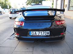 GT3 in Sopot!