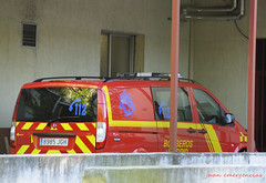 Nueva Mercedes Vito. Bomberos de Madrid (FM-71) (juanemergencias) Tags:
