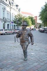 Day trip to Tallinn (aixcracker) Tags: summer europa europe tallinn estonia august sommar eesti kes augusti estland tallinna viro elokuu nikond800