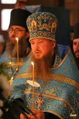 27. The solemn all-night vigil on the feast of the Svyatogorsk icon of the Mother of God / Торжественное всенощное бдение праздника Святогорской иконы Божией Матери