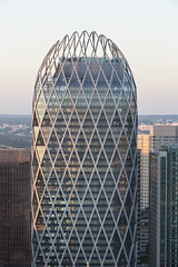 Башня Tower D2 от Anthony Bechu Tom Sheehan Architects в Париже