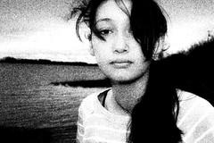 Ann-Aleese v5 (graeme.hyslop) Tags: portrait girl youth photoshop photoart photomanipulated