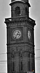 January Mysuru Memories!! #classic #beauty #kannada #mysuru #tower #clock #street #blackandwhite #retro #vintage #travel #vacation #thewalk #memories #sony #CaptureLife (rayanchrist) Tags: old india streets tower classic love clock vintage photography amazing tour walk indian sony retro cables wires language mysore vacations olden kannada classicphoto sonyphotography