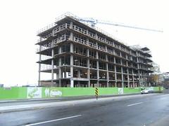 DSCF0033 (5) (bttemegouo) Tags: 1 julien rachel construction montral montreal rosemont condo phase 54 quartier 790 chateaubriand 5661