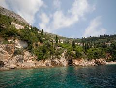 Croacia-Dubrovnik-costa (Aproache2012) Tags: dubro costa dálmata croaci navega islas mediterráneo mar vacaciones playas ve