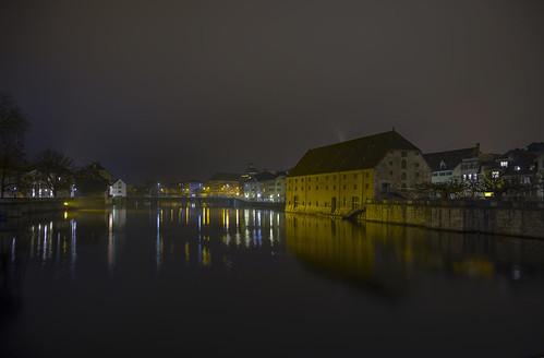 Solothurn Landhausquai