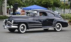 1942 McLaughlin-Buick Special sedanet (Canada) (Custom_Cab) Tags: 1942 mclaughlin buick special sedanet 2door 2 door sedan black car canada canadian