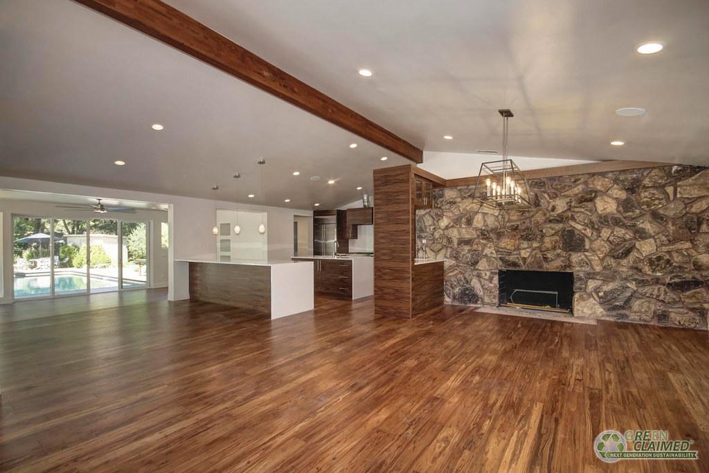 Walnut Flooring Alternative Mocha Eucalyptus Greenclaimed