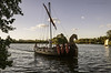 boat3 (Lyutik966) Tags: boat vessel people men women children suit paddle captain tsaritsyno moscow passenger pond water