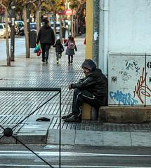 ........ (ibzsierra) Tags: ibiza eivissa baleares canon 7d 24105isusm pobreza calle street