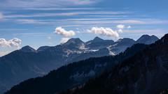 Timpanogos (RupertsDogBoye) Tags: utah uintawasatchcachenationalforest lonepeakwilderness hiking nikond7100
