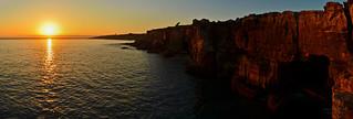 Cascais - Boca do Inferno - 18mm panorama
