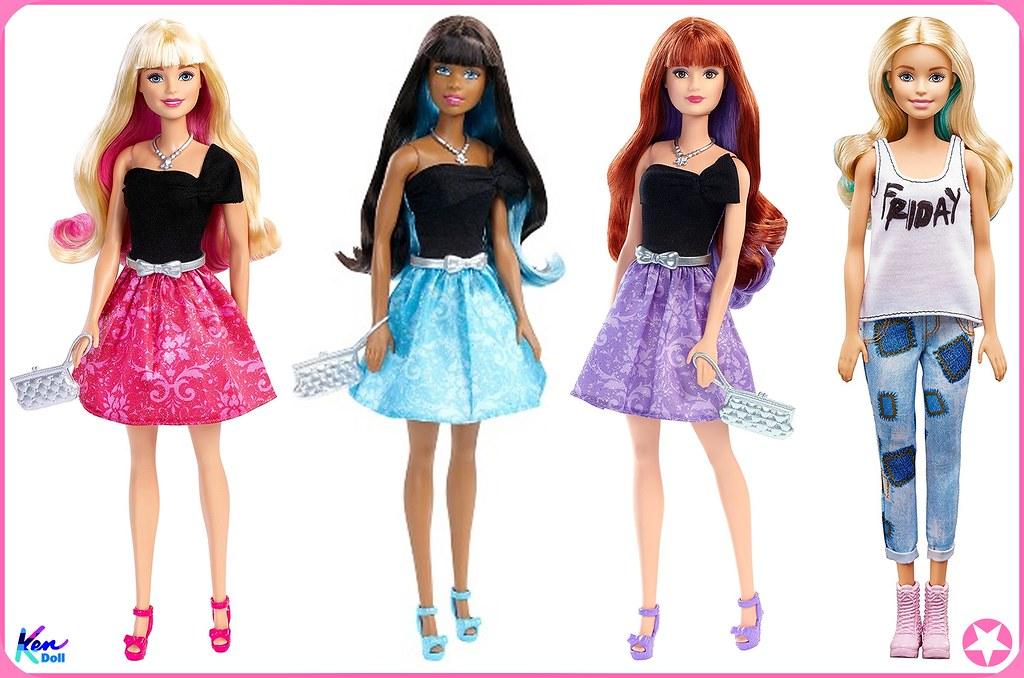 Czeshop Images Ken And Barbie 2017