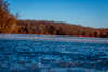 ice blue 2 (david_sharo) Tags: nature landscape moraine winter