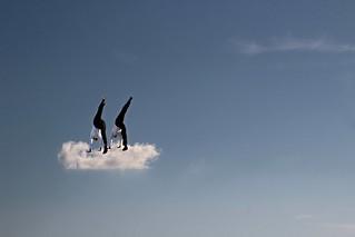 A cosa servono le nuvole