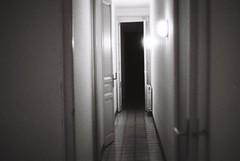 film (· F E R ·) Tags: film filmisnotdead 35mm pentax pentaxk1000 bandw bw blackwhite analogue análoga analog fotografíaanáloga