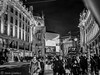 An autumn evening along Regent Street, London (steve.gombocz) Tags: urbanstreet blacknwhite greyscale streetscene blackwhite bwphotos bwstreetscenes bw bwstreet flickrbw bwflickr blackwhitephotos blackwhitephotography flickrstreet blackwhitestreet bwstreetphotography streetlife street blackandwhite streetscenes streetphotography bwphotographs streetbw noiretblanc schwarzundweiss negroyblanco zwartwit neroebianco sortoghvid mustavalkoinen svarthvitt svartoghvitt svartochvitt czarnyibiaty pretoebranco noirblanc schwarzweiss negroblanco nerobianco pretobranco olympus olympususers olympuscamerausers olympusbw olympusmzuiko25mmf18lens olympuseurope photosinblackandwhite flickrblackandwhitephotos olympusem5mark2 olympusm25mmf18 micro43rdsuk olympusdigitalcamerausers olympuszuikodigitalclub olympusstreet bwpictures london regentstreet londonbw londonmonochrome londonscenes nightlight londonnight londonblackandwhite flickraddicts explorebw streetphotos streetpictures purestreet explorestreet flickr nightscene blackandwhitepictures tuttiicoloridelnero regentstreetlondon explore