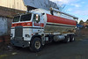 Borden Mercantile (West Coast Motorhead) Tags: truck rig semi cabover freightliner