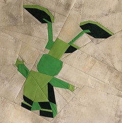 Mandrake (Createthepoint) Tags: harrypotter mandrake qal