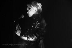 Grausame Töchter - Sittard (NL) - 7 march 2015 (dark.edge photography) Tags: grausame tochter live aranea peel