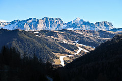 Val Gardena (yogidan2012) Tags: gardena trentino altoadige sci inverno piste winter outdoor mountain landscape slopes italy