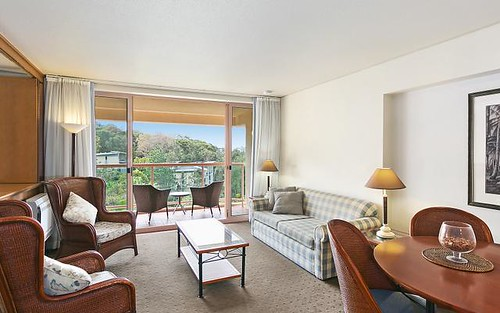 2601-2602 Pacific Bay Resort, Coffs Harbour NSW 2450