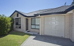 2/20 Justine Pde, Rutherford NSW