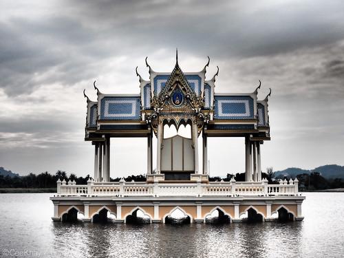 Khao Tao, Hua Hin