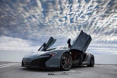 McLaren 650S - ADV10 M.V2 CS (ADV1WHEELS) Tags: mclaren 650s supercar luxury car concave forged adv1 wheels rims