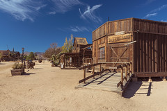 Drinking Alone (Wayne Stadler Photography) Tags: touristy california fun kitsch stores desert oldwest ghosttowns yuccavalley roadside pioneertown historic usa attractions westewrn towns