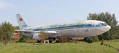 IL-86 | CCCP-86003 | SVO | 20110814 (Wally.H) Tags: ilyushin il86 ilyushin86 cccp86003 aeroflot svo uuee moscow sheremetyevo airport moscowtechnicaluniversityofcivilaviation