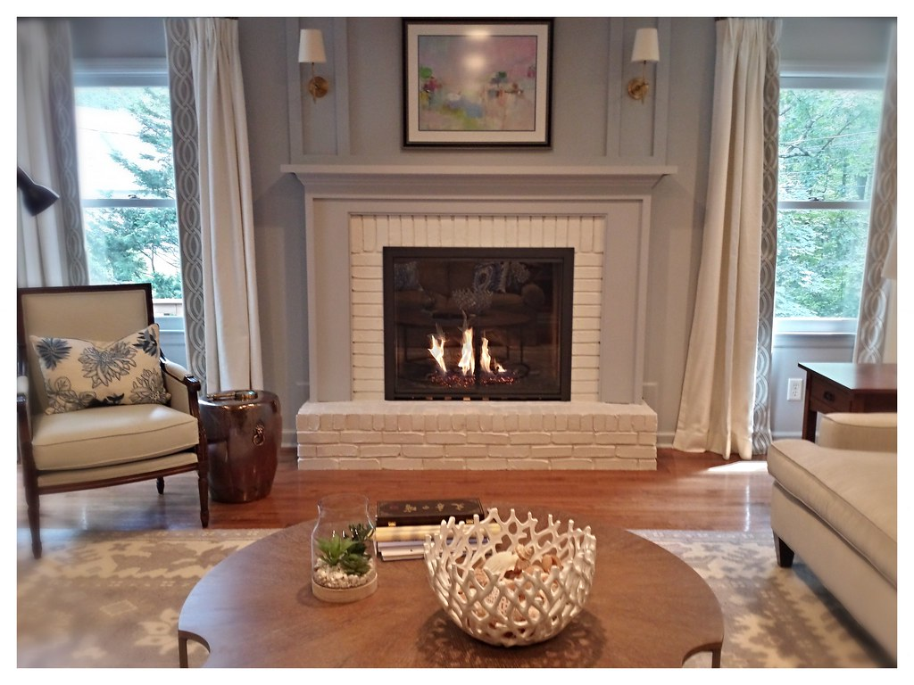 Design Specialties Custom Fireplace Doors. Chattanooga, Tn.