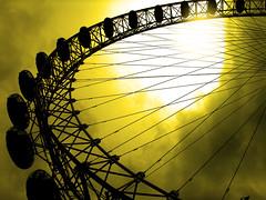 London eye (brunoat) Tags: london wheel tag3 taggedout thames lafotodelasemana tag2 tag1 londoneye londres bigwheel támesis noria lfscontraluces brunoat brunoabarca