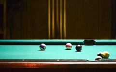 Bar Pool - by Thomas Hawk