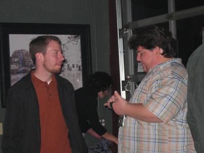 Blake & Tim