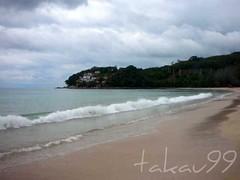 Kamara Beach, Phuket