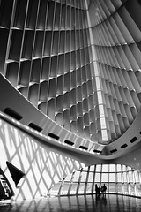 Milwaukee Art Museum (The New No. 2) Tags: santiago blackandwhite bw copyright usa white black building deleteme3 art monochrome museum wisconsin architecture america unitedstates savedbythedeletemegroup delete3 saveme10 calatrava milwaukeeartmuseum milwaukee pavilion save10 mam wi savedbythedeltemeuncensoredgroup santiagocalatrava allrightsreserved thenewno2 quadracci judgementday61 judgmentday61 johncrouch copyright2008 copyrightjohncrouch tnn2 johncrouch wwwcrouchphotoscom johncrouchphotography crouchphotos