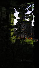 PB070244 (gmpicket) Tags: nyc architecture ruin landmark historical rooseveltisland renwick smallpoxhospital blackwellsisland